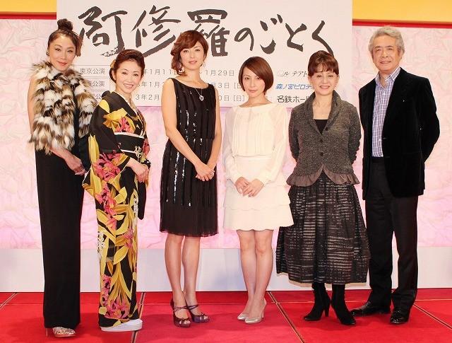 「修羅のない女優なんて……」加賀まりこ、高岡早紀に貫録の助け舟