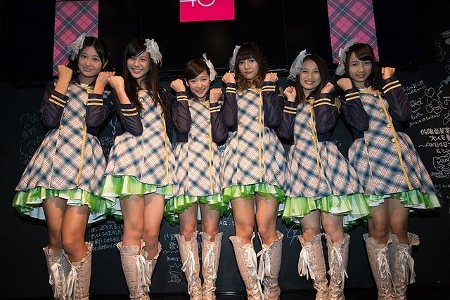 JKT48仲川遥香&高城亜樹、初のイベント出演 目標は「AKB48超え」