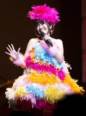 松本伊代、デビュー30周年記念コンサート開催