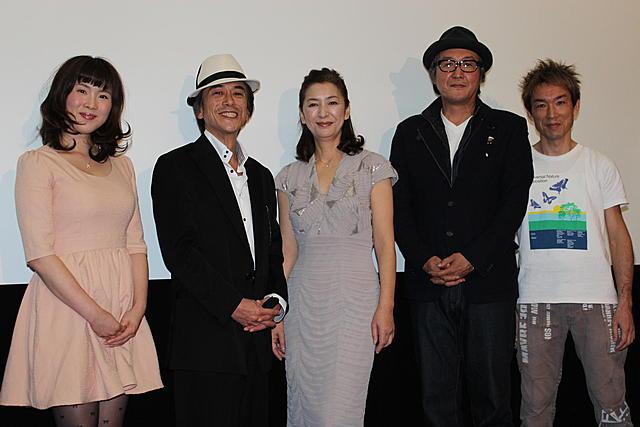 高橋惠子「新たな女優人生始まる」23年ぶり主演映画が封切り