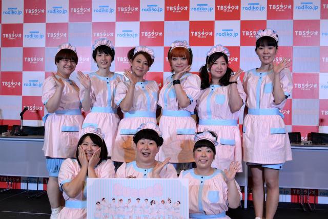 「シュガーズ」センター・大島美幸、大島優子をライバル視「やったるで!」