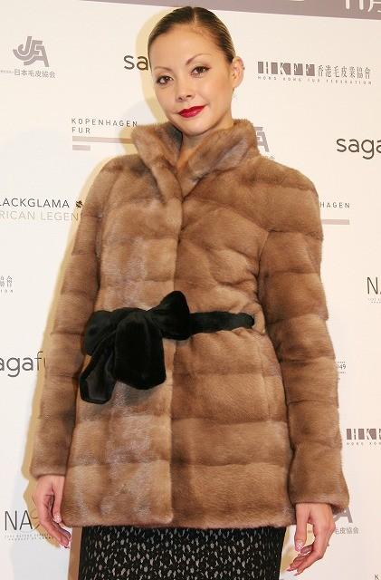 土屋アンナ、ドン小西のファッションチェックに「いつもとは違う面」をアピール