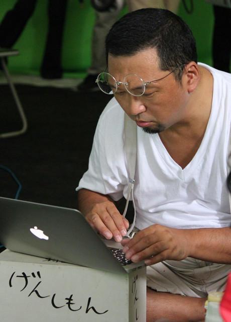 村上隆、初の監督作「めめめのくらげ」2013年4月公開、すでに続編も始動 - 画像2