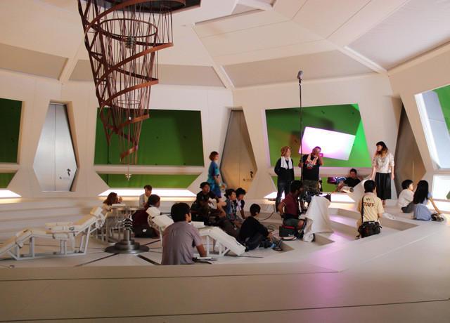 村上隆、初の監督作「めめめのくらげ」2013年4月公開、すでに続編も始動 - 画像3