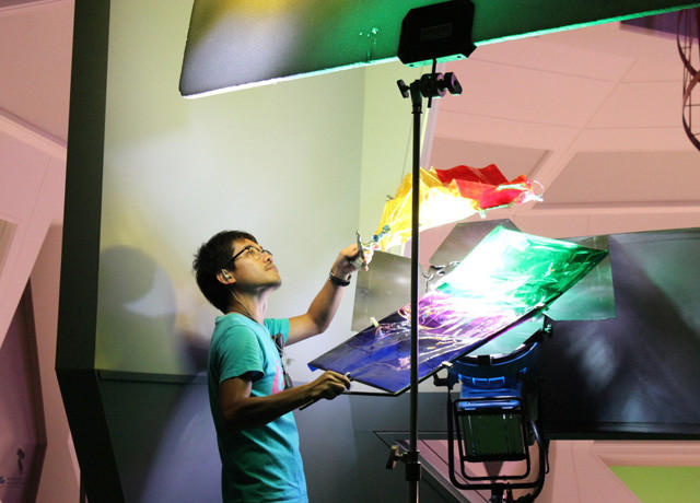 村上隆、初の監督作「めめめのくらげ」2013年4月公開、すでに続編も始動 - 画像4