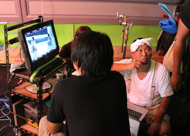 村上隆、初の監督作「めめめのくらげ」2013年4月公開、すでに続編も始動 - 画像5