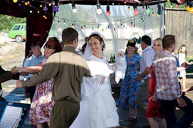 チェルノブイリ事故立入制限区域で撮影された初の劇映画「故郷よ」予告公開