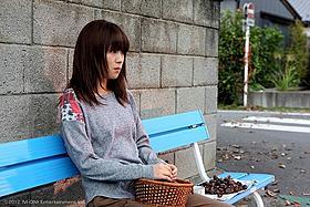 前田敦子演じるタマ子の日常が描かれる「苦役列車」