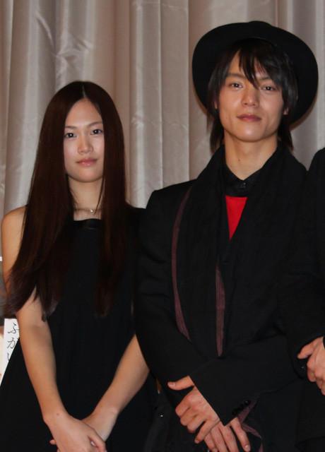 永山絢斗、3月のバイク事故に言及「今日ここに立てるのをうれしく思う」