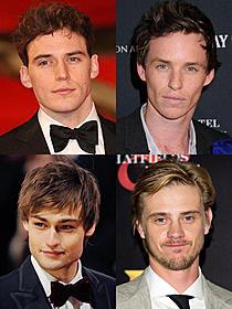 ハリー・オズボーン役を手に入れるのは誰?「スパイダーマン」