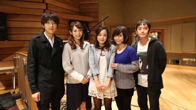 ゆず、平野綾ら結成の「劇場版 HUNTER×HUNTER」特別ユニットに初楽曲提供