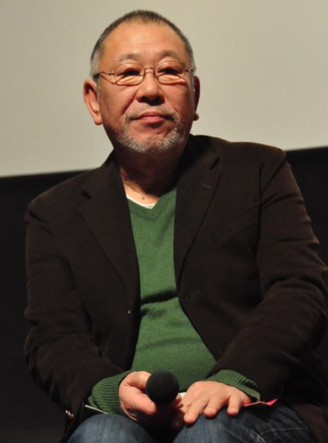崔洋一監督、木下惠介作品を「現代の中国の若者に見せたい」