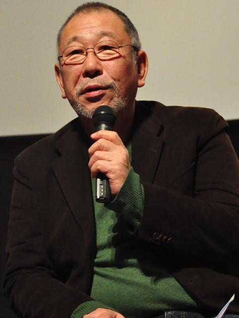 崔洋一監督、木下惠介作品を「現代の中国の若者に見せたい」 - 画像4