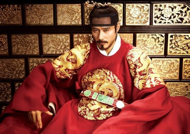イ・ビョンホンが一人二役で挑む初時代劇予告は高橋和也がナレーション