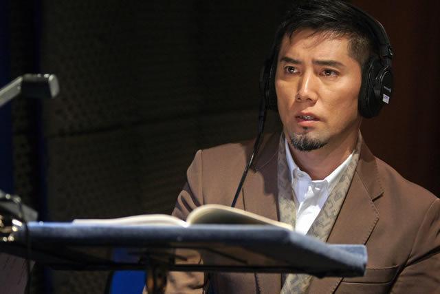 本木雅弘「ライフ・オブ・パイ」で初の実写洋画吹き替えに挑戦!