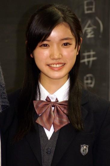 美山加恋、現役女子高生離れの願望「芝居漬けの生活がしたい」