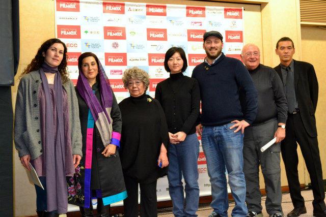 第13回東京フィルメックス最優秀作品はイスラエル映画「エピローグ」 - 画像2