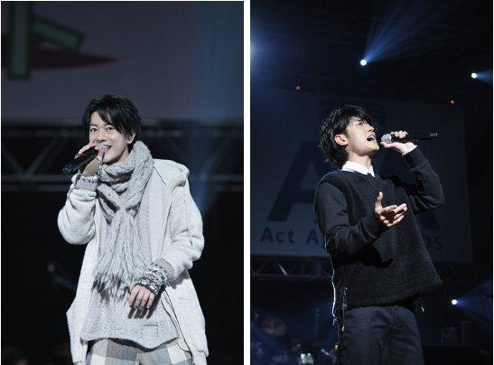 打倒エイズ!佐藤健&三浦春馬、城田優もKARAヒップダンス