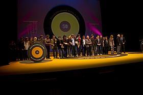 50回目を迎えたヒホン国際映画祭「ももいろそらを」