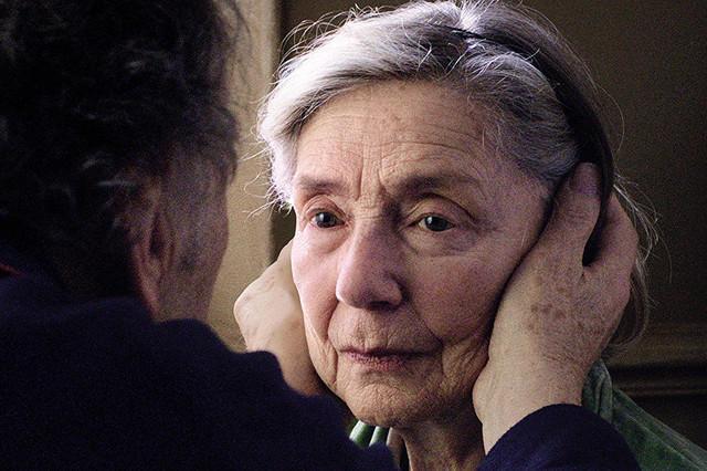 ミヒャエル・ハネケ監督作「愛、アムール」がヨーロッパ映画賞4冠