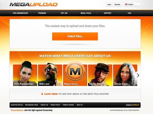 映画興行収入ダウンは有名ファイル共有サイトの閉鎖と関連?