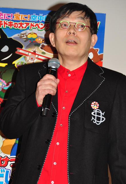 山寺宏一、久々の「かいけつゾロリ」への特別な思い吐露