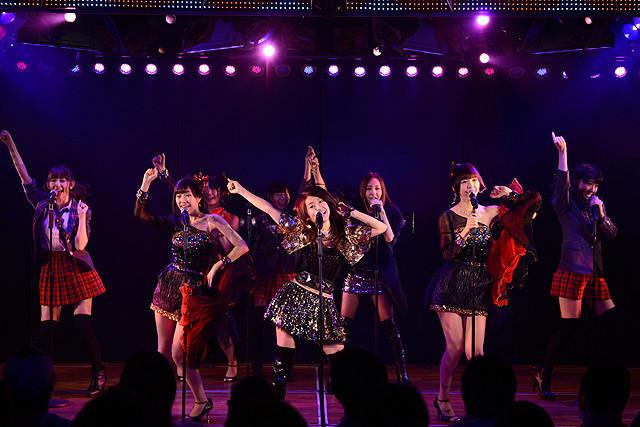 「AKB48」総勢87人で劇場7周年記念公演 秋元氏「まだまだ、夢の途中」