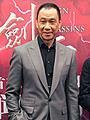 「アイアンマン3」悪役に中国俳優ワン・シュエチー