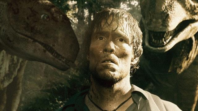 恐竜目線で楽しむ冒険映画「ダイナソー・プロジェクト」特報公開