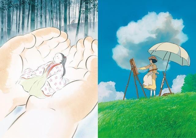 ジブリ新作2本!宮崎駿監督「風立ちぬ」と高畑勲監督「かぐや姫の物語」