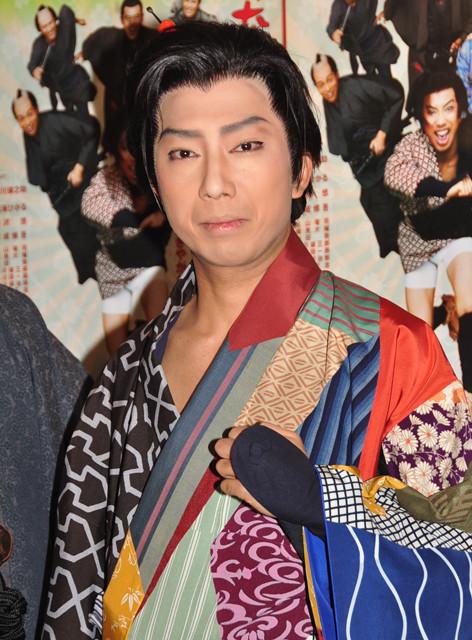 猿之助、勘三郎さんも来場予定だった舞台初日を前に芸の継承を誓う