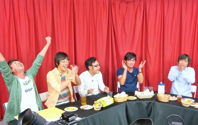 テレ東大人気コメディ番組「ウレロ」シリーズが舞台化決定!