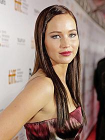 米男性が「最も好ましい女性」に 選んだジェニファー・ローレンス「ハンガー・ゲーム」