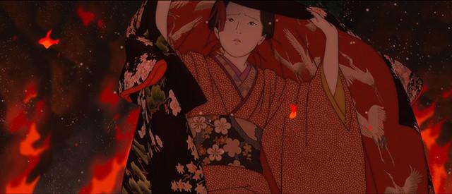 大友克洋監督の短編「火要鎮」、文化庁メディア芸術祭アニメ部門大賞に