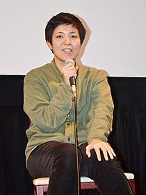 「人のセックスを笑うな」撮影を振り返った井口奈己監督「人のセックスを笑うな」
