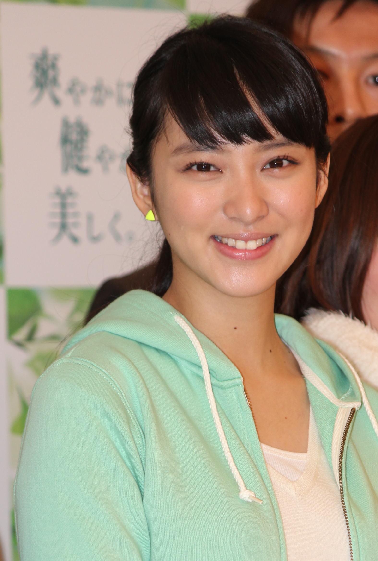武井咲が19歳の誓い「経験積んでいい女優さんに」 : 映画ニュース ...