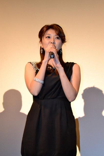矢部美穂、共演経験ある西興一朗をど忘れ「もう忘れない」