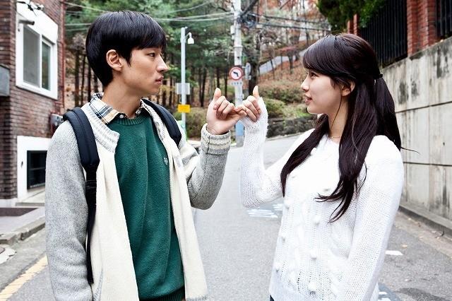 """韓国で""""初恋ブーム""""を巻き起こした「建築学概論」特報公開"""