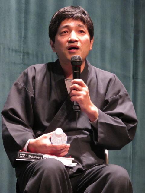 上祐史浩氏、オウム逃亡犯題材の映画の感想を「言語化難しい」