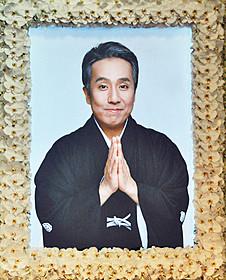 57歳で死去した中村勘三郎さん