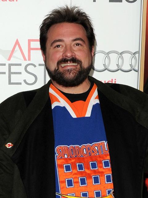 ケビン・スミスが映画監督を引退 「クラークス3」が最後