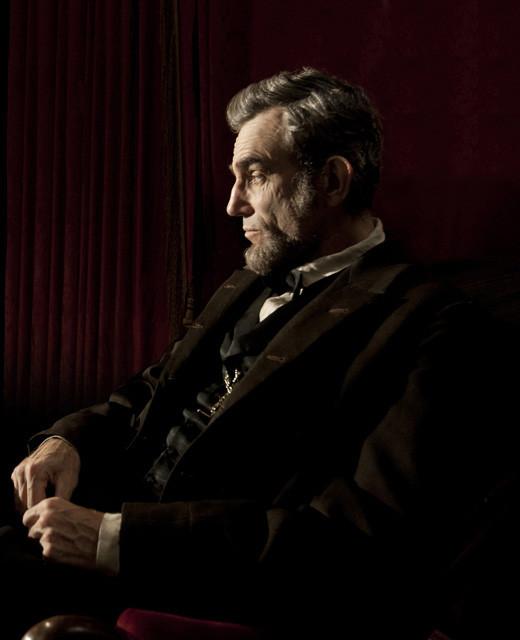 スピルバーグ、「リンカーン」は「私の人生においても最も魅力的な人物」