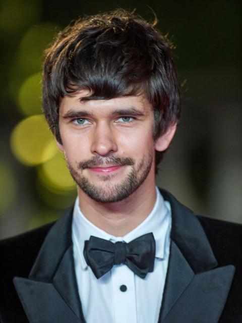 「007 スカイフォール」ベン・ウィショー、新作で同性愛者の青年役に