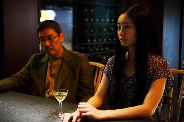 20歳・忽那汐里「つやのよる」で大人の色気漂う演技