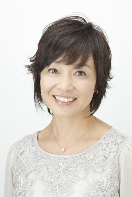 """ミッフィー""""母""""の声優は、「タッチ」浅倉南役の日高のり子!"""