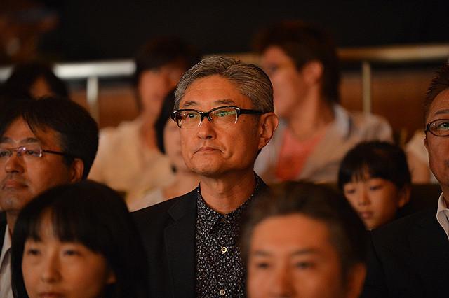 堤幸彦監督が友情出演