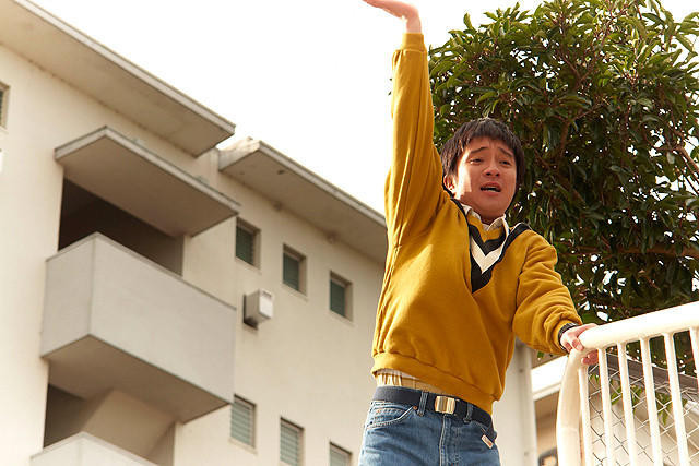 団地内だけで描かれる青春映画「みなさん、さようなら」団地エキスパートが見どころ語る