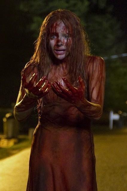 クロエ・モレッツ主演リメイク版「キャリー」が10月に公開延期