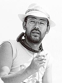 「ションベン・ライダー」撮影時の相米慎二監督「翔んだカップル」