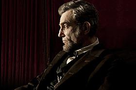 12部門ノミネートの「リンカーン」「リンカーン」
